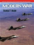 Modern War, Issue #10 - Game Edition