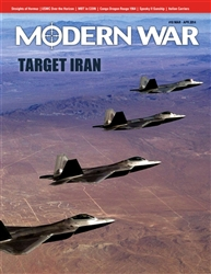 Modern War, Issue #10 - Magazine Only