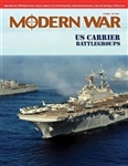 Modern War, Issue #14 - Magazine Only