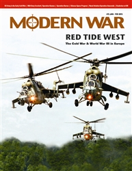 Modern War, Issue #15 - Game Edition