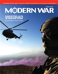 Modern War, Issue #16 - Game Edition