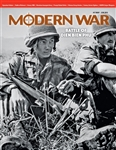 Modern War, Issue #17 - Magazine