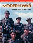 Modern War, Issue #18 - Magazine