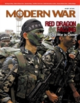 Modern War, Issue #19 - Magazine