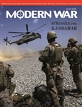 Modern War, Issue #21 - Magazine