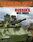 Modern War, Issue #31 - Magazine