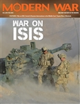 Modern War, Issue #33 - Magazine