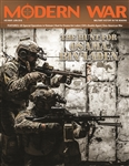 Modern War, Issue #35 - Magazine
