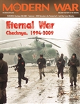 Modern War, Issue #40 - Magazine
