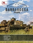 Barbarossa: Germany's Assault on the Soviet Union, 1941-1942