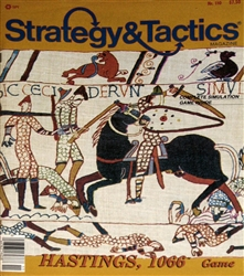 Strategy & Tactics Issue #110 - Game Edition