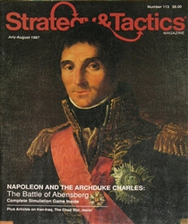 Strategy & Tactics Issue #113 - Game Edition