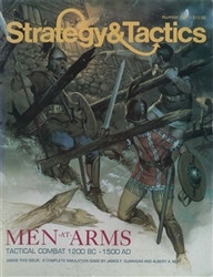 Strategy & Tactics Issue #137 - Game Edition