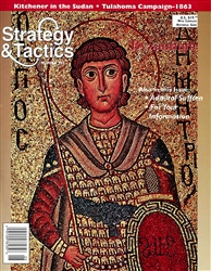 Strategy & Tactics Issue #183 - Game Edition