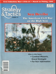 Strategy & Tactics Issue #191 - Game Edition