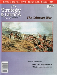 Strategy & Tactics Issue #193 - Game Edition