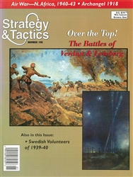 Strategy & Tactics Issue #198 - Game Edition