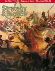 Strategy & Tactics Issue #234 - Game Edition