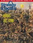 Strategy & Tactics Issue #236 - Game Edition