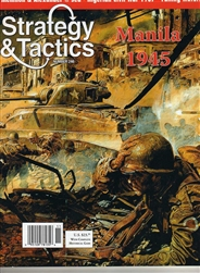 Strategy & Tactics Issue #246 - Magazine
