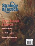 Strategy & Tactics Issue #260 - Magazine Only