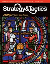 Strategy & Tactics, Issue #266 - Game Edition