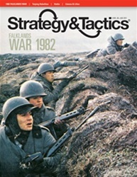 Strategy & Tactics Issue #269 - Magazine Only