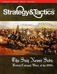 Strategy & Tactics Issue #274 - Magazine Only