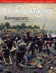 Strategy & Tactics Issue #275 - Game Edition