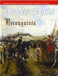 Strategy & Tactics Issue #279 - Magazine