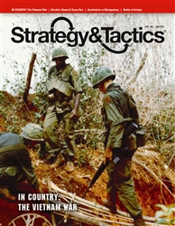 Strategy & Tactics Issue #281 (Special Edition) - Game Edition