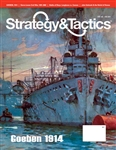 Strategy & Tactics Issue #287 - Game Edition