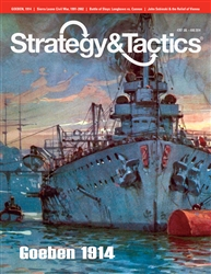 Strategy & Tactics Issue #287 - Magazine Only