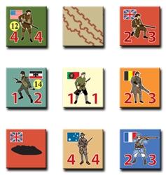 Strategy & Tactics - le programme ST288-4T