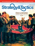 Strategy & Tactics Issue #289 - Magazine Only