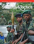 Strategy & Tactics Issue #290 - Magazine