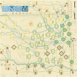 Strategy & Tactics Issue #291 Warpath ST291-3T
