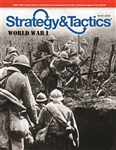 Strategy & Tactics Issue #294 - Magazine