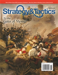 Strategy & Tactics Issue #295 - Game Edition