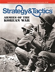 Strategy & Tactics Issue #296 - Magazine