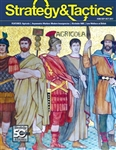 Strategy & Tactics Issue #306 - Magazine