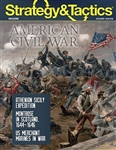 Strategy & Tactics Issue #310 - Magazine