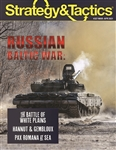 Strategy & Tactics Issue #327 - Magazine