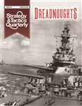 Strategy & Tactics Quarterly #12 - Dreadnoughts w/ Map Poster