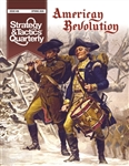 Strategy & Tactics Quarterly #9 - American Revolution w/ Map Poster