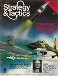 Strategy & Tactics Special Edition #1