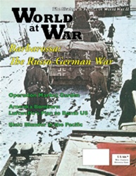 World at War Issue #1