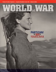 World at War, Issue #16 - Game Edition
