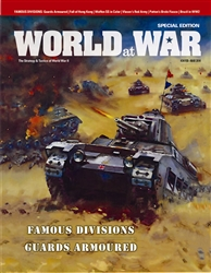 World at War: World at War Issue 34 (T.O.S.)