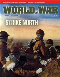 World at War: World at War Issue 35: Strike North: Japan vs. the Soviet Union, 1941